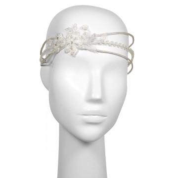 Hortense tiara